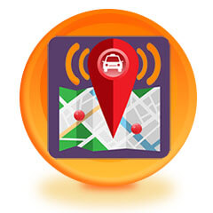Overt Vehicle Tracking For Theft Monitoring in Luton