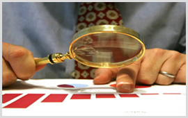 Asset Search - Luton private detective